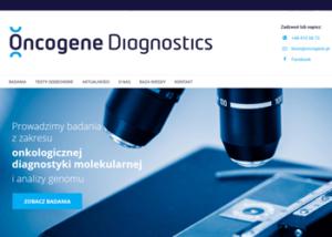 Miniaturka oncogene.pl